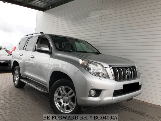 High Quality About This 2010 TOYOTA Land Cruiser (Price:$27,599)