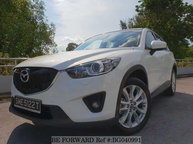 About This 2014 MAZDA CX 5 (Price:$10,520)