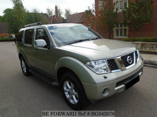 2008 Nissan Pathfinder For Sale >> 2008 Nissan Pathfinder