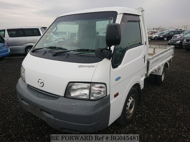 Used 2011 Mazda Bongo Truck  Adf-skf2t For Sale Bg045481