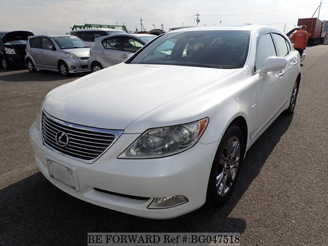 Used 2006 LEXUS LS BG047518 for Sale