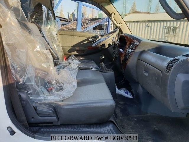 Used 2009 Kia Bongo For Sale Bg049541 Be Forward