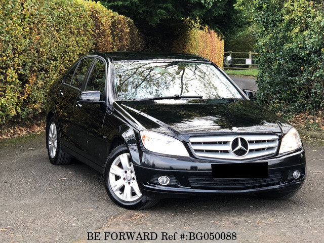 used 2010 mercedes benz c class for sale bg050088 be forward. Black Bedroom Furniture Sets. Home Design Ideas