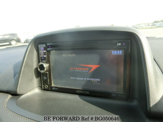 Used 2003 SUBARU FORESTER XT/TA-SG5 for Sale BG050646 - BE