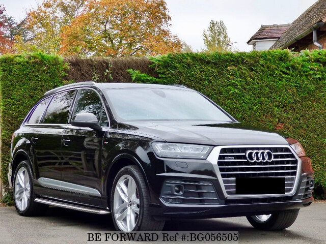 2016 Audi Q7 For Sale Near Me