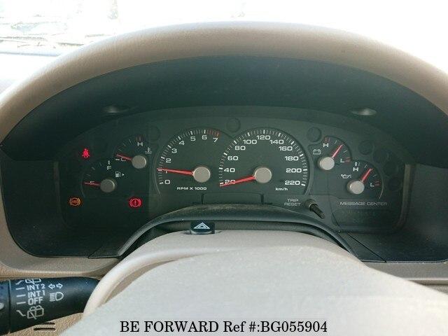 Used 2003 Ford Explorer Bg055904 For Image