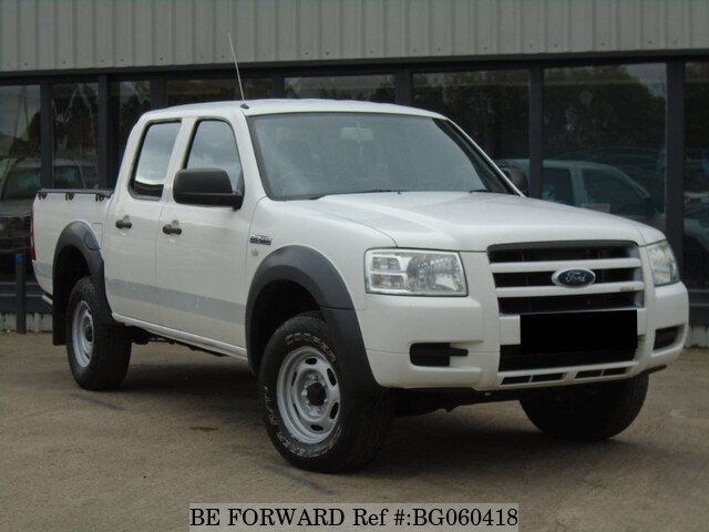 Ford ranger diesel pickup for sale