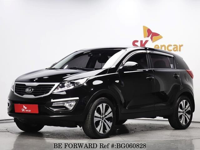 used 2013 kia sportage for sale bg060828 be forward. Black Bedroom Furniture Sets. Home Design Ideas