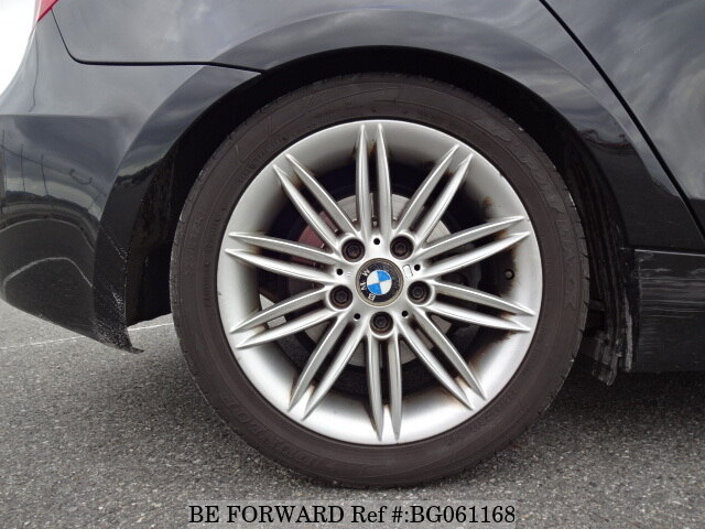 Used 2006 Bmw 1 Series 120i M Sports Package Gh Uf20 For Sale Bg061168 Be Forward