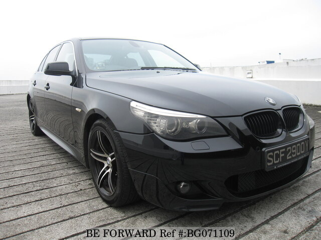 used 2010 bmw 5 series 525ixl for sale bg071109 be forward. Black Bedroom Furniture Sets. Home Design Ideas