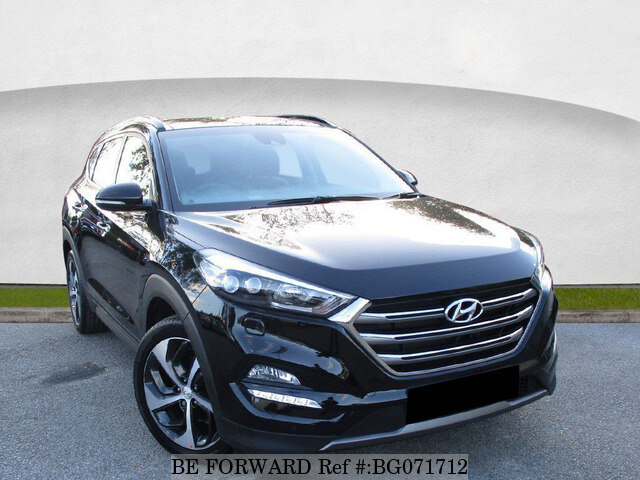 2016 hyundai tucson car manual