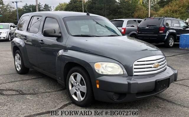 Used 2009 Chevrolet Hhr 9 Ls For Sale Bg072766 Be Forward
