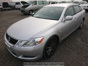 Used 2006 LEXUS GS BG077848 for Sale