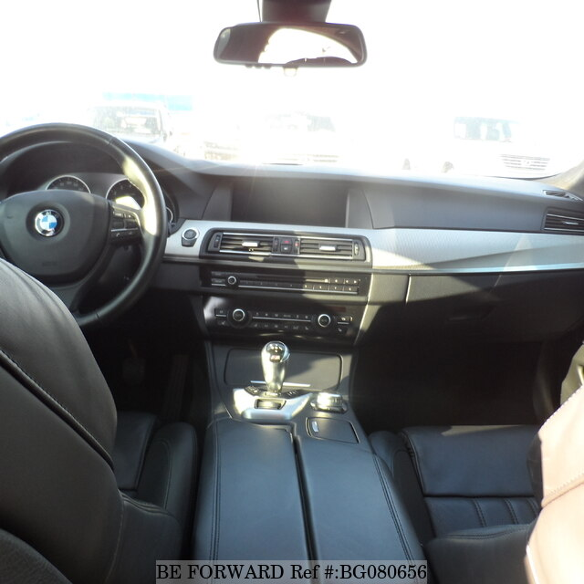 Used 2013 BMW M5 For Sale BG080656