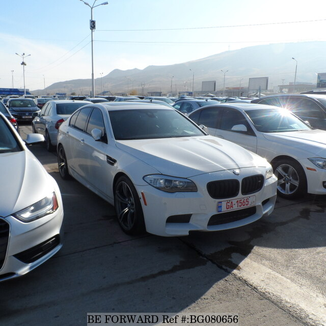 2013 Bmw M5 For Sale >> 2013 Bmw M5