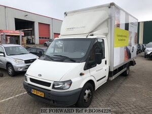 Used 2005 FORD TRANSIT BG084228 for Sale