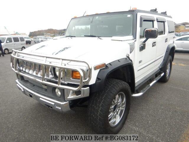 Used 2014 Hummer H2 For Sale Bg083172 Be Forward