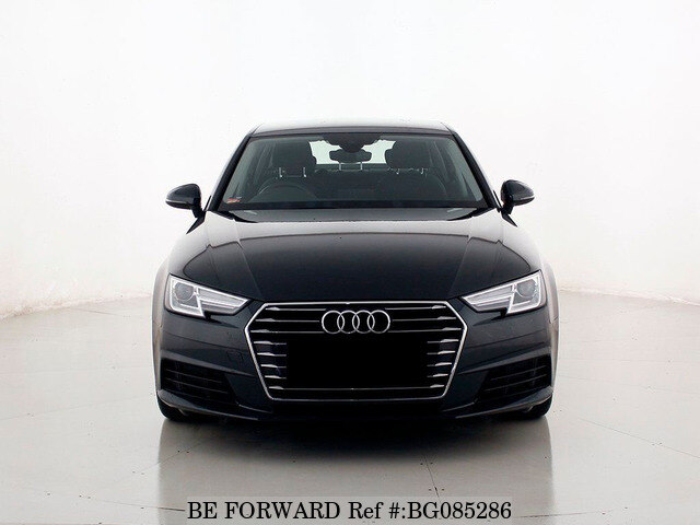 Used 2016 AUDI A4 BG085286 for Sale