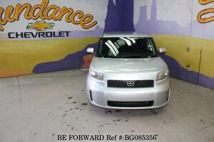 Used 2008 TOYOTA SCION TC BG085356 for Sale