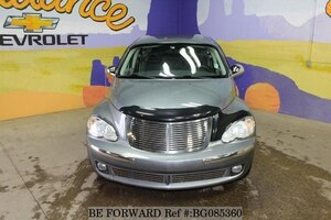 Used 2009 CHRYSLER CRUISER BG085360 for Sale