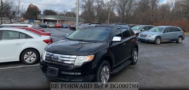 2007 Ford Edge For Sale >> 2007 Ford Edge