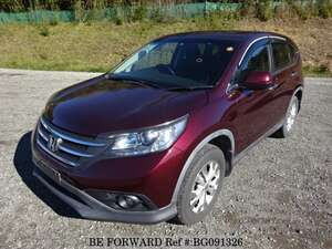 Used 2011 HONDA CR-V BG091326 for Sale