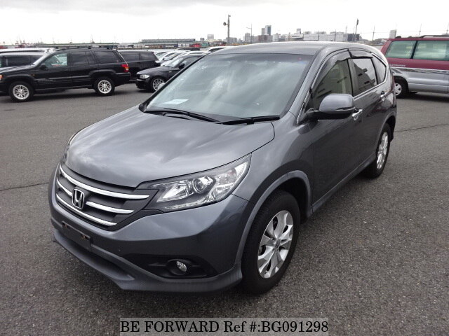 Used 2013 HONDA CR-V BG091298 for Sale