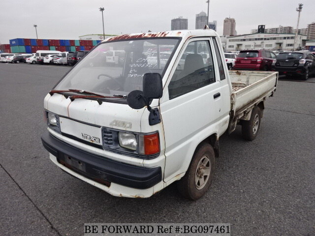 Used 1990 TOYOTA LITEACE TRUCK BG097461 for Sale