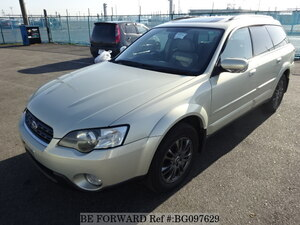 Used 2005 SUBARU OUTBACK BG097629 for Sale