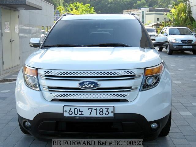 2015 Ford Explorer For Sale >> 2015 Ford Explorer
