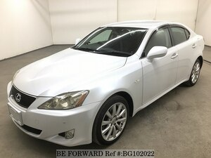 Used 2006 LEXUS IS BG102022 for Sale