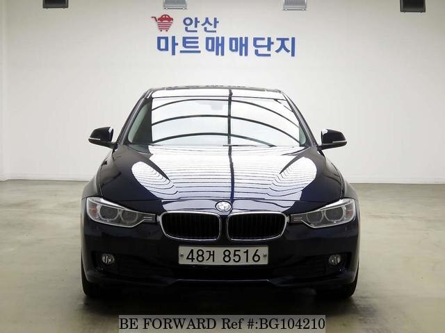 Used 2013 BMW 3 SERIES BG104210 for Sale