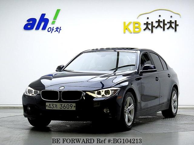 Used 2012 BMW 3 SERIES BG104213 for Sale
