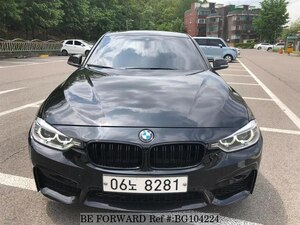 Used 2014 BMW 3 SERIES BG104224 for Sale