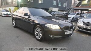 Used 2011 BMW 5 SERIES BG104264 for Sale
