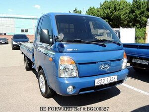 Used 2011 HYUNDAI PORTER BG106327 for Sale