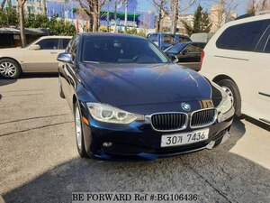 Used 2012 BMW 3 SERIES BG106436 for Sale