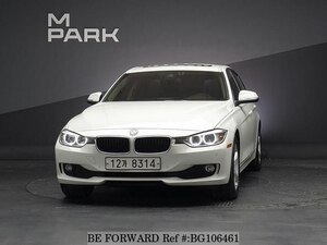 Used 2014 BMW 3 SERIES BG106461 for Sale