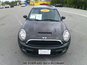 Used 2012 MINI MINI OTHERS BG106489 for Sale
