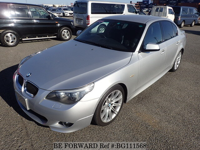 Used 2010 BMW 5 SERIES BG111568 for Sale