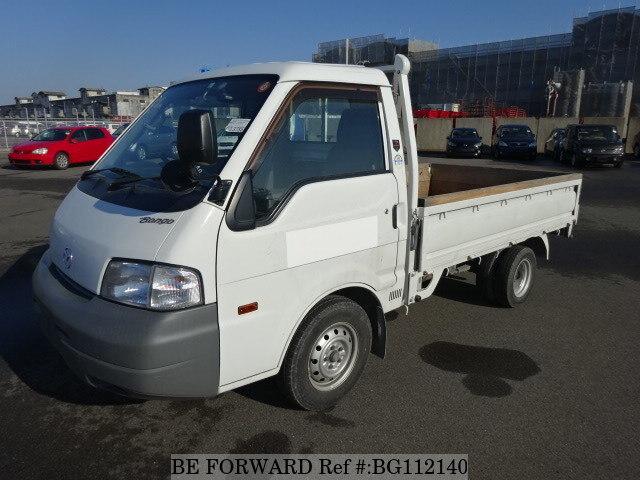 Used 2011 MAZDA BONGO TRUCK DX/ABF-SKP2T for Sale BG112140 ...