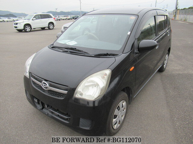 Used 2008 Daihatsu Mira L Selection Dba L275s For Sale Bg112070 Be