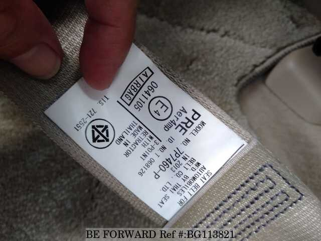 818d65291f17 ... Used 2014 TOYOTA CAMRY BG113821 for Sale Image ...