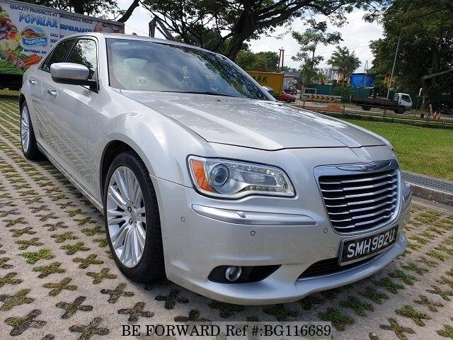 2013 Chrysler 300 For Sale >> Used 2013 Chrysler 300c For Sale Bg116689 Be Forward