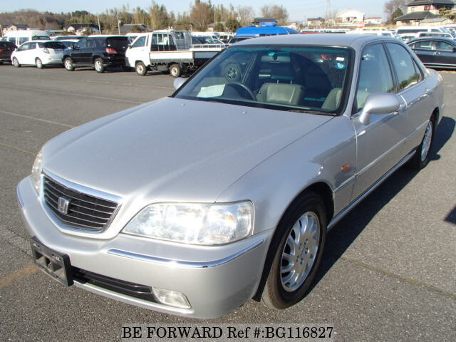 Used 1998 HONDA LEGEND BG116827 for Sale