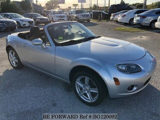 Spec Miata For Sale >> 2008 Mazda Miata Mx 5