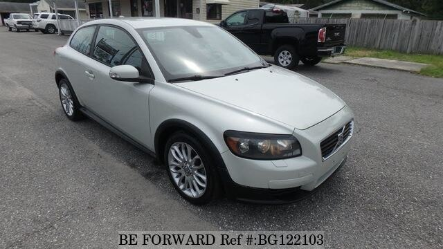 Volvo C30 For Sale >> Used 2009 Volvo C30 For Sale Bg122103 Be Forward