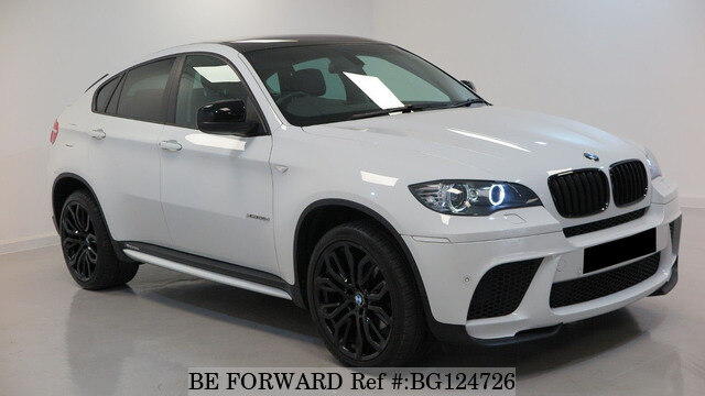 Used 2013 Bmw X6 For Sale Bg124726 Be Forward
