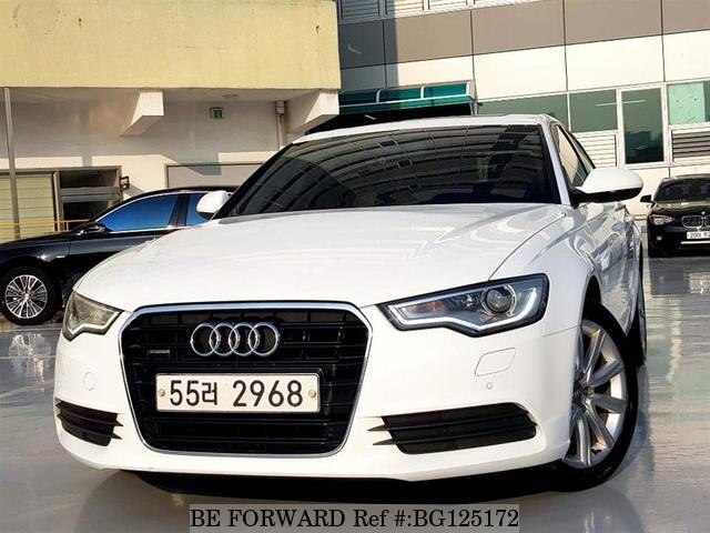new concept b3aa7 9cd3d About this 2012 AUDI A6 (Price  13,925)