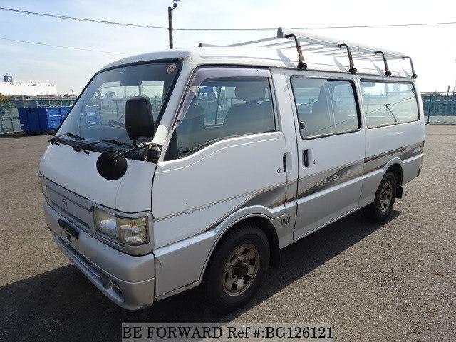 Used 1997 MAZDA BONGO BRAWNY VAN/KC-SR5AM for Sale ...